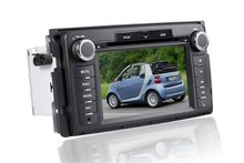 ALEX Car GPS navigation for Mercedes Benz Smart Fortwo(2008-2011)