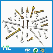 China manufacturer high quality ball screw types