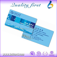 LBD Printable MIFARE Classic 1k Security PVC Card with UID Printing