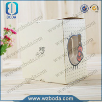 cake tin box cake box with CE certificate