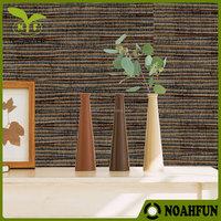 New grass cloth sound-absorbing wallpaper wholesale