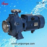 ST-D series monoblock centrifugal motor pump high pressure water pump
