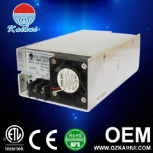 high voltage output 60v switching power supply PF>0.95