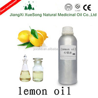 Jiangxi Xuesong 100% pure and natural lemon seed oil with high quality best price
