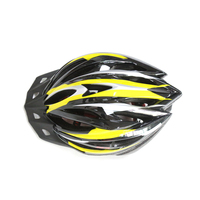 Low resistance Streamlined Custom Mountain Bike Helmet