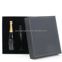 The high-end wine glass packaging box design & printing supplier