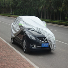 hot selling factory price hail proof car cover