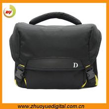 Ladies dslr camera bag single shoulder digital video camera camcorder bag