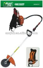 backpack brush cutter BG520B With 52CC