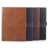 Commercial Style Wallet Style Flip Stand PC+PU Leather Case for iPad Air 2
