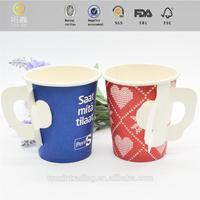 TOP 1 tea cup color changing coffee set with low price