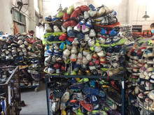 Wholesale cheap cheap price of used shoes second hans shoes-China shoes