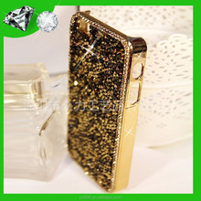 overdiamond-encrusted rivet mobile phone shell case gift cell phone cover