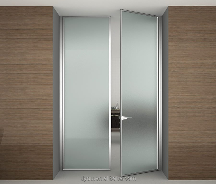 Interior Doors With Glass Inserts : Interior doors frosted glass inserts door with