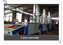 Maglione xwks1000-4t/maglieria macchina di riciclaggio dei rifiuti