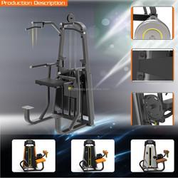 LD-9009 2015 Hotsale Dip/Chin Assist /Exercise Equipment