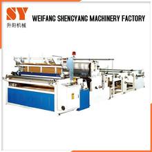 Industry Toilet Paper Making Machine