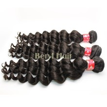 Fantastic!!!Top selling high quality 5A new product style Eurasian Hair Loose Wave