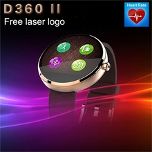 LED cheap smart body fit watch