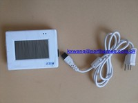 Aesthetically pleasing with a durable design and airtight sealing NEP Solar Micro Inverter monitor envoy Gateway BDG-256