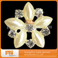 De la boda / nupcial de la broche de diamantes de imitación barata broches