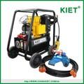 Top Power Hydraulic Calidad KIET China, el proveedor Unidades Hidráulica Bomba de aceite para Cilindros