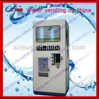 Automatic RO system drinking water vending machines