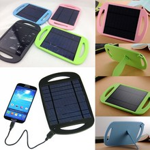 mini usb portable solar panel charger