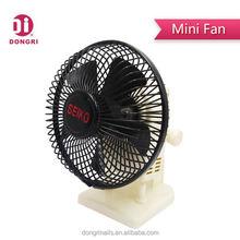 high speed mini fan