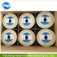 High temperature 0Cr23Al5 electric oven heating wire