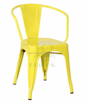 Dining Room Industrial Furniture Tolis Chair Metal Chair