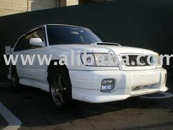 Subaru Forester 2001 used car