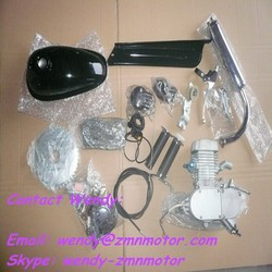 Bicycle engine kit/gasoline engine for the bicycle/80cc bicycle engine kit