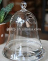 fornecer processamento de produção de luz de vidro refratário taiwan castiçal cera de natal de vidro artesanato em vidro