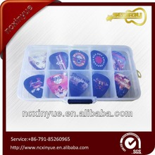Good price best musical instrument high grade Rolling stone guitar pick