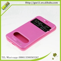 PU leather PC leather universal flip phone case for Samsung Galaxy Core2 G355h