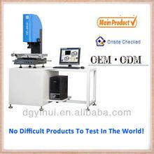 Quadratic elements Video Measuring Machine for hardware