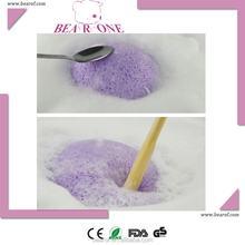 Whitening cosmetics neck clean natural konjac sponge anti-wrinkle skin care products