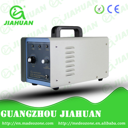 portable air ozone generator for hotel room freshener