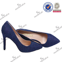 latest deisgn fashion style shoe makers in china