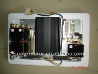 96V 300A controller for electric car dc motor