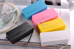 Free shipping power bank manufacture mobile phone color perfume power bank