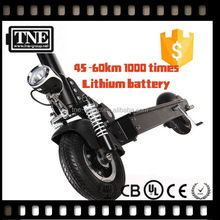 2 year warranty OEM factory lithium electric retro electric scooter