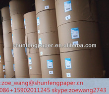 Online View as: Best selling products offset printed wholesale kraft paper roll