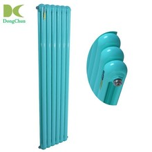 European style steel tube radiator (2 column)/2 pole 50*25