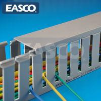 EASCO Plastic Wire Ducting Rigid
