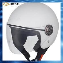 cheap Open Face helmet ECE pilot helmet makes you flying soomth
