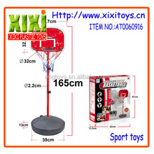 2016Newest sport toy basketball hoop for kids