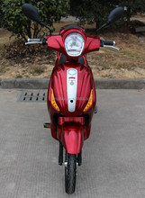 Electric mini motorbike with pedals for Adults (ZWD250)