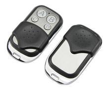 alarm system garage door remote control rolling code decoder